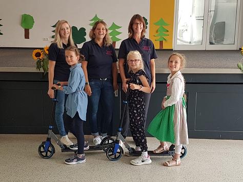 Freundeskreis Foto 6.JPG©Grundschule Landesbergen