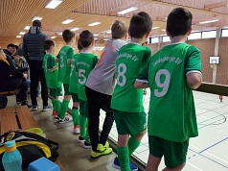 Fußballturnier 2020©Grundschule Landesbergen