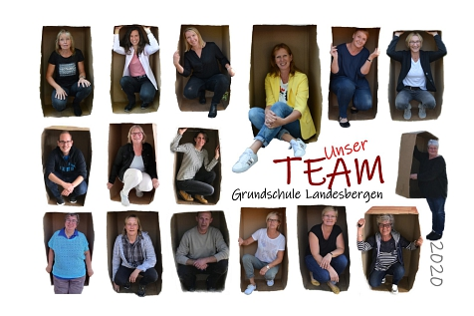 Team.JPG©Grundschule Landesbergen