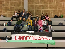 Völkerballturnier3©Grundschule Landesbergen